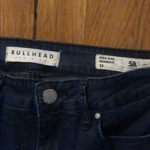 PacSun Jeans - PacSun high rise skinniest jeans